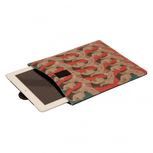 Sultana's Memories iPad Sleeve