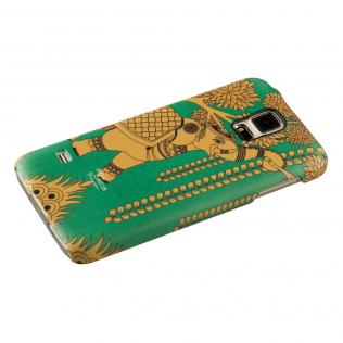 Elephant Grandiose Samsung S5 Cover