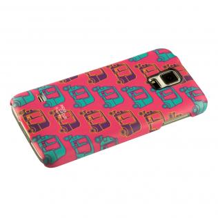 Auto Pop Samsung S5 Cover