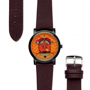 Royal Animals Wrist Watch