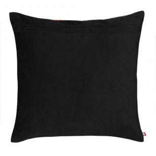 Razzle Dazzle Poly Velvet Cushion Cover
