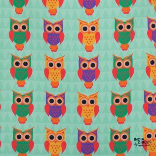 Disco Hedwig Jhola Bag