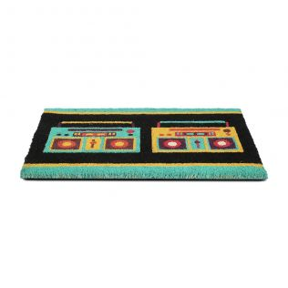 Box of Memories Doormat