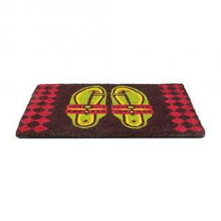 Step in Style Doormat