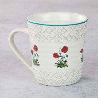 Floral Twinkles Mug