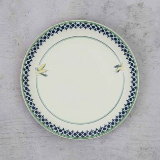 Flight of Birds Quarter Plate