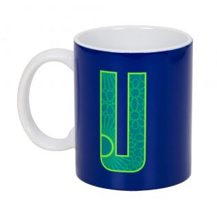 Upbeat Coffee Mug