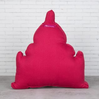 Mumtaz's Taj Shaped Cushion