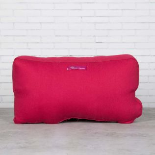 Double Decker Shaped Cushion