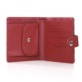 Moods of Madra Unisex Wallet