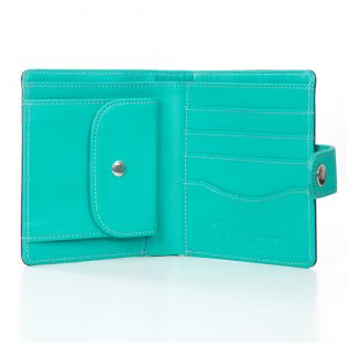 The Indian Influx Unisex Wallet