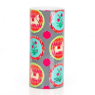 Montage of Euphoria Vase