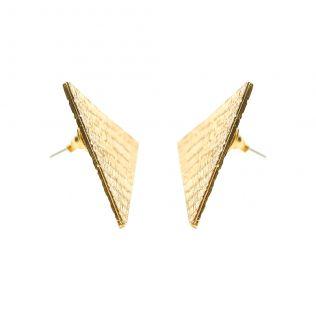 Trigons of Charisma Earrings