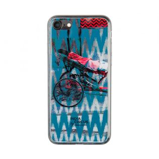 Tana Tuk Tuk iPhone 7 Soft Cover