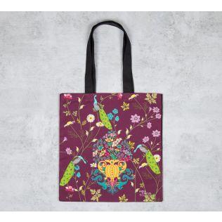 Enchanted Yield Jhola Bag