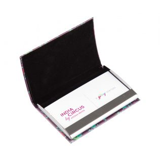 Orchid Dreams Visiting Card Holder