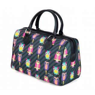 Placid Parliament Duffle Bag