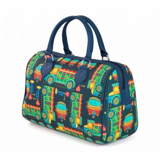 Transit Decorama Duffle Bag