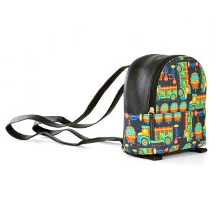 Transit Decorama Backpack