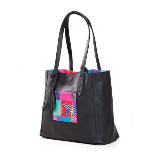 Putative Insignia Reversible Bag