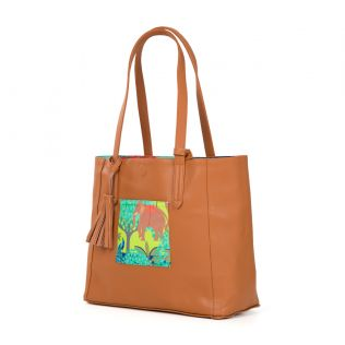 Indian Authenticity Reversible Bag