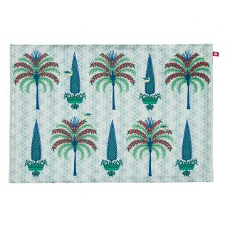 Palm Jumeirah Table Mats