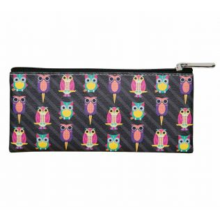 Placid Parliament Small Utility Pouch