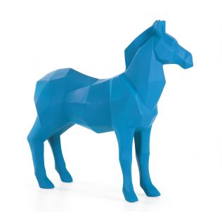 Sacrosanct Stallion Figurine