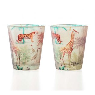 Forest Dominion Shot Glass (Set of 2)