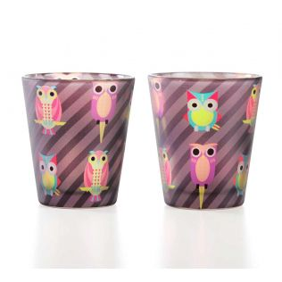 Placid Parliament Shot Glass (Set of 2)