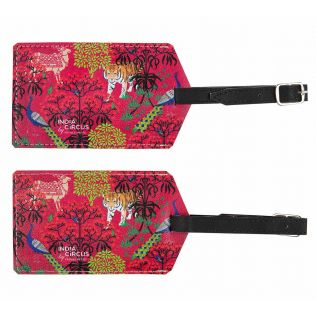 Call of the Wilderness Travel Tag (Set of 2)