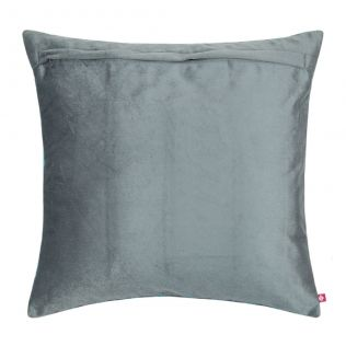 Avian Illusions Poly Velvet Cushion Cover