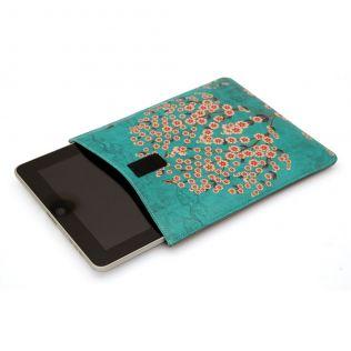 Beryl Boutonniere iPad / Tablet sleeve