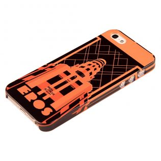 Chromatic Reminiscence iPhone 5/5s Cover