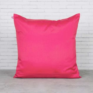 Cosmic Courtesan Blended Taf Silk Cushion Cover