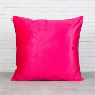 Hummingbird Heartbeat Blended Velvet Cushion Cover