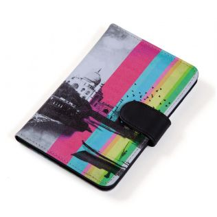 India Circus Agra Daily Passport Cover