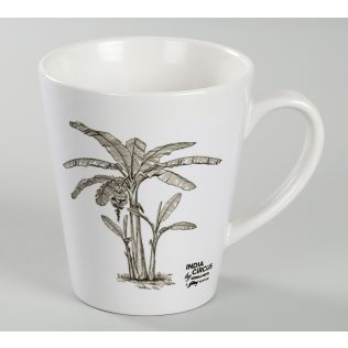 India Circus Banana Bonanza Coffee Mug