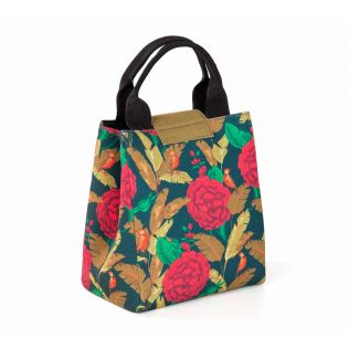 India Circus Bayrose Romance Lunch Bag
