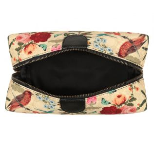 India Circus Bird Land Utility Pouch