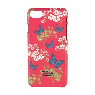 India Circus Butterfly Effect iPhone 8 Cover