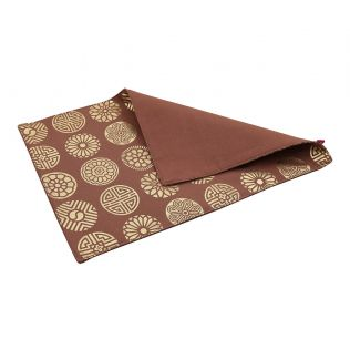 India Circus Chakra Motifs Table Mat