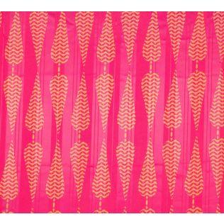 India Circus Conifer Spades Shower Curtain