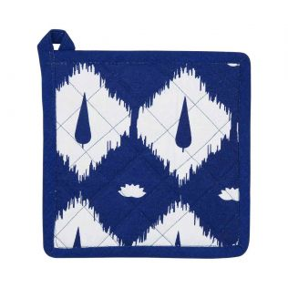 India Circus Conifer Symmetry Pot Holder
