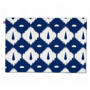 India Circus Conifer Symmetry Table Mat Set of 6