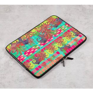 India Circus Countryside Tusker Laptop Sleeve