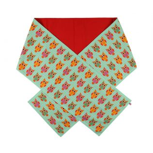 India Circus Disco Hedwig Bed Runner and Table Runner
