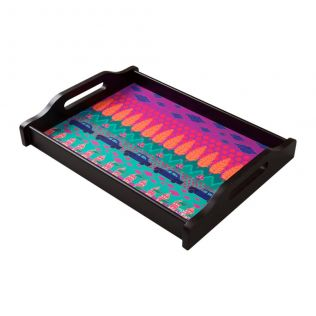 India Circus Forest of Exilir Tray