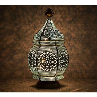 India Circus Hanging Iron Decorative Lantern