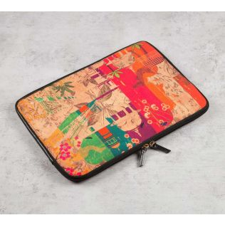 India Circus India Story 13-inch Laptop Bag